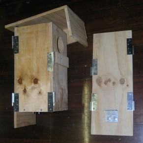 Possum Box Plans Possum Tv